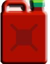 gasolina-roja